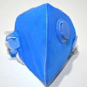 Respirador Grazia Descartável PFF2.