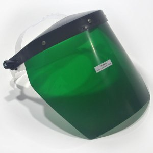 Protetor Facial Verde Prosafety