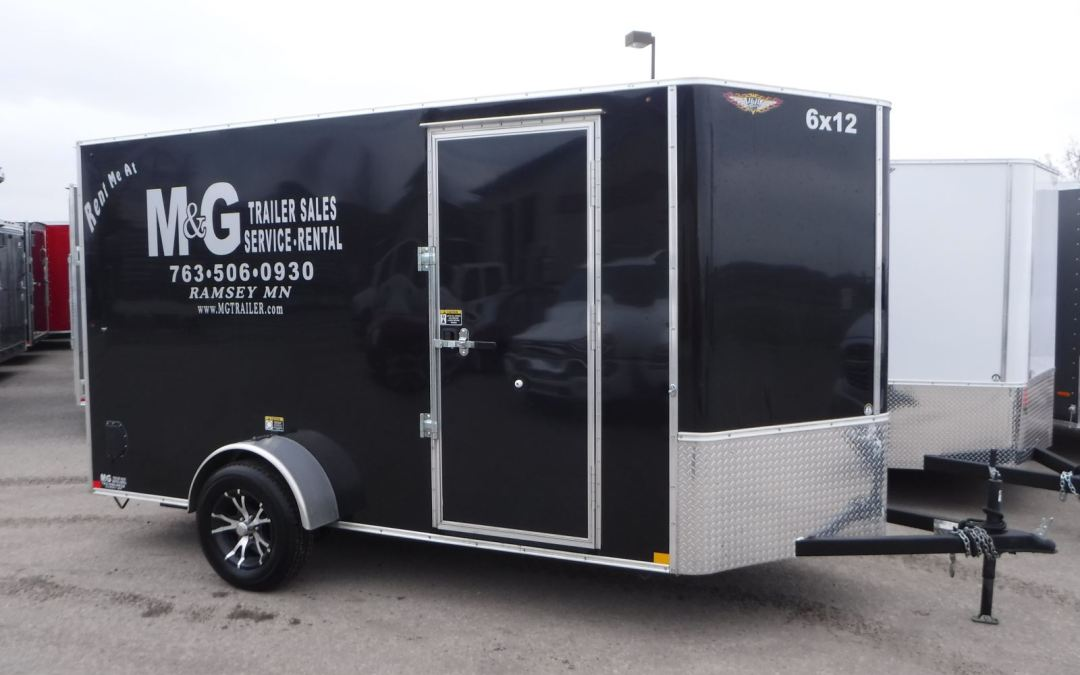 Creative Uses For Enclosed Trailers