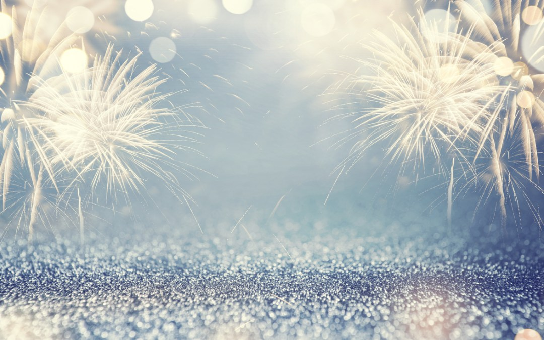 How To Have A Safe And Fun New Year Celebration!