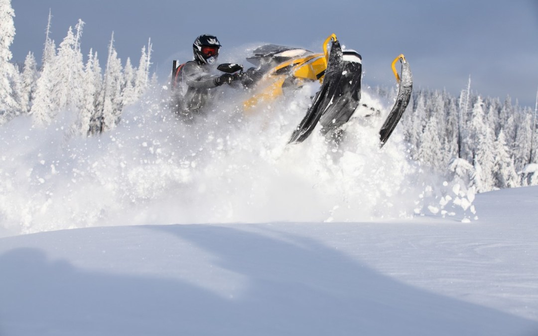 Essential Maintenance Tips for Your Snowmobile Trailer