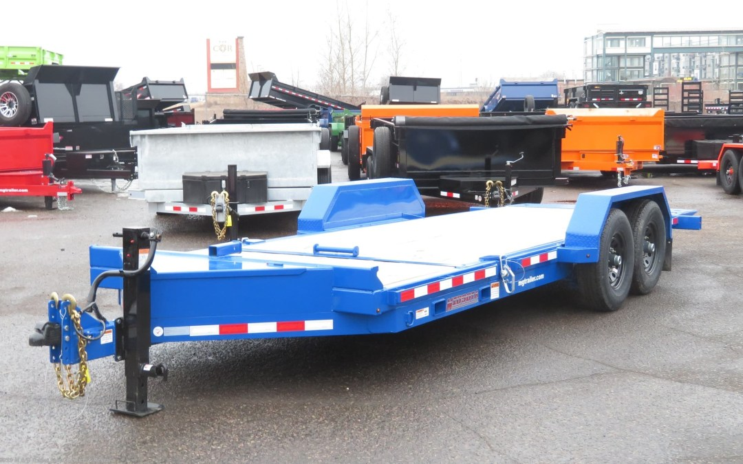 Manufacturer Spotlight: Midsota Trailers