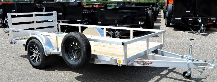 H&H Utility Trailer for sale in MN