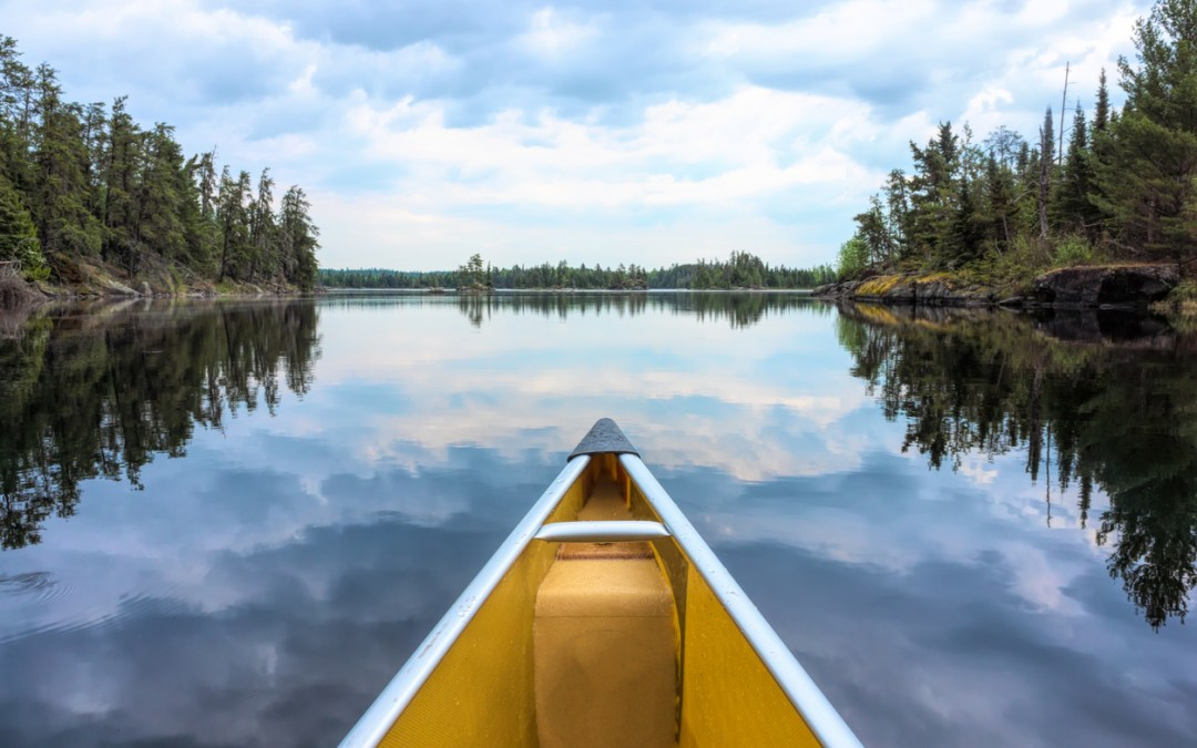 The Best Places to go Fishing in Minnesota