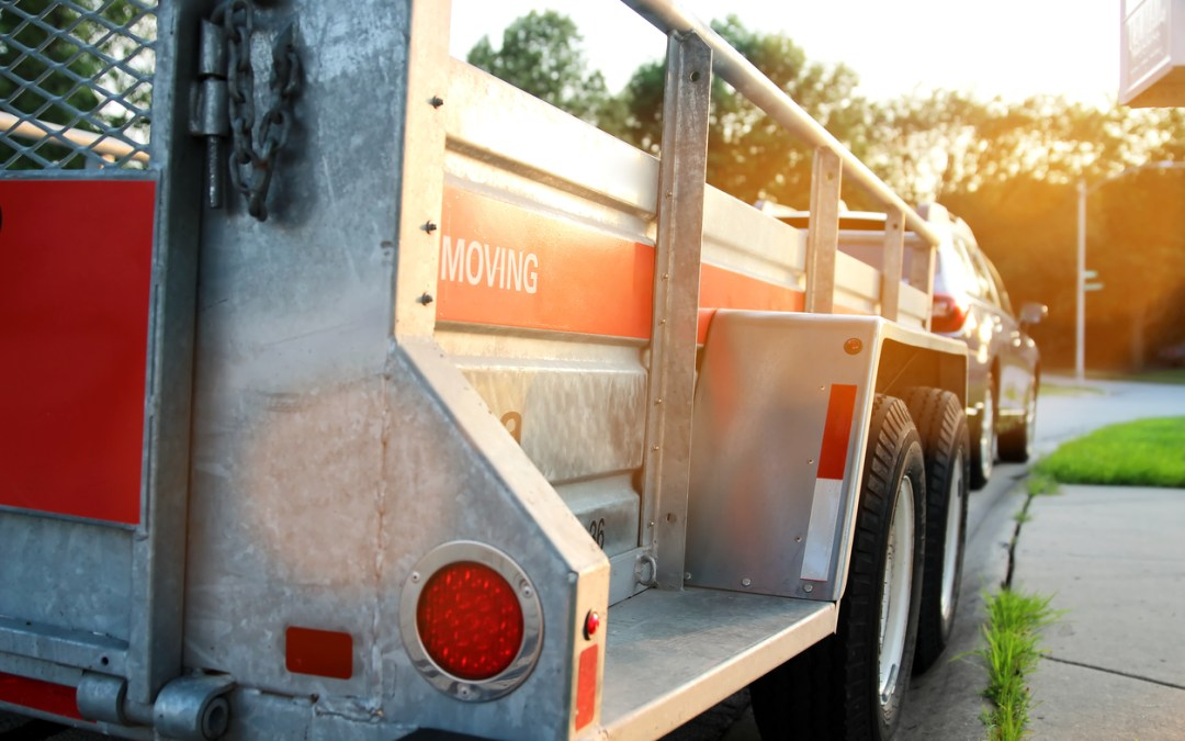 Bad Loading Methods Can Get Ruin your Day: Here's How to Properly Load a Trailer