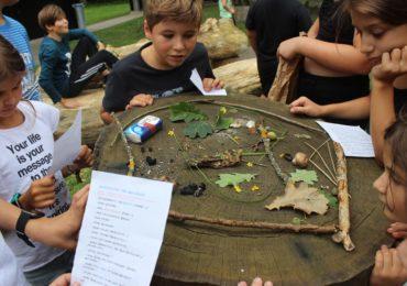 Garten der Sinne – ein Naturprojekt
