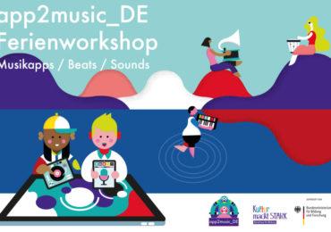 app2music Workshop-Woche