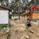 Bautagebuch Bohsdorf – Draußen wird's