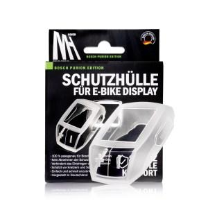 Schutzhülle für Bosch Purion E-Bike Display von MH COVER