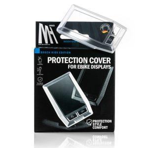 Schutzhülle für Bosch Kiox E-Bike Display von MH COVER