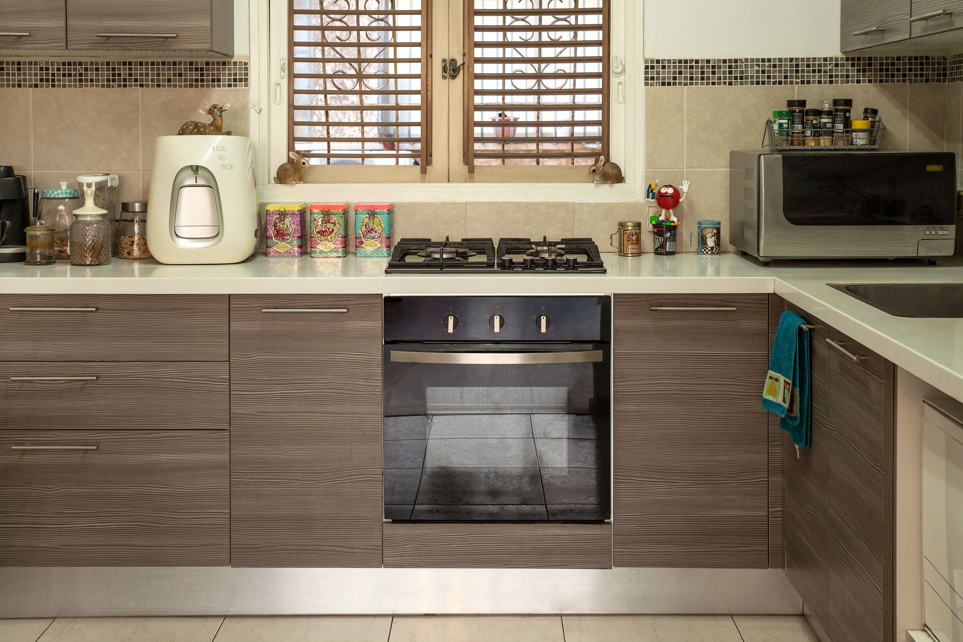 Stunning Come Disegnare Una Cucina Componibile Images - Home Ideas ...