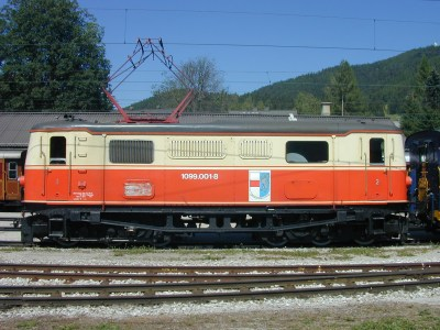 1099.01 in Mariazell