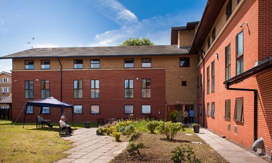 Willesden Court London Residential Amp Dementia Nursing