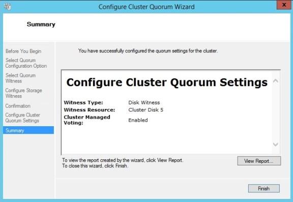 Quorum Disk Change_10
