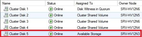 Quorum Disk Change_7