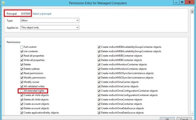 Local Admin Parolalarının Group Policy ve Active Directory İle Merkezi Olarak Yönetimi_11
