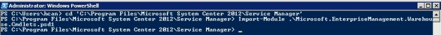 Upgrade Service Manager 2012 Sp1 to 2012 R2_2