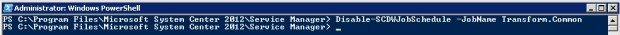 Upgrade Service Manager 2012 Sp1 to 2012 R2_7