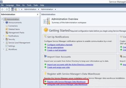 Service Manager 2012 R2 DataWarehose Kurulum ve Ayarlar_19