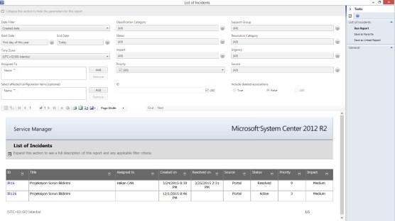Service Manager 2012 R2 DataWarehose Kurulum ve Ayarlar_37