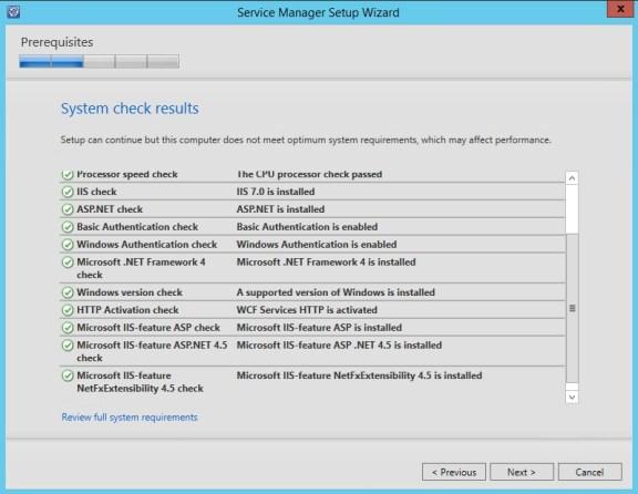 Service Manager 2012 R2 UR 8 Portal Kurulum_10