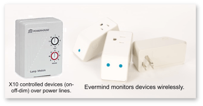 Evermind Monitors