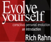 Evolve Yourself, book by Rich Rahn
