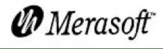 Merasoft logo