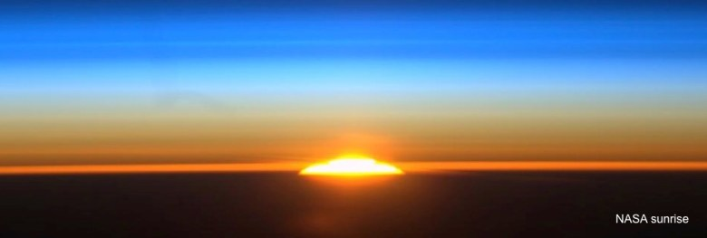 NASA Sunrise