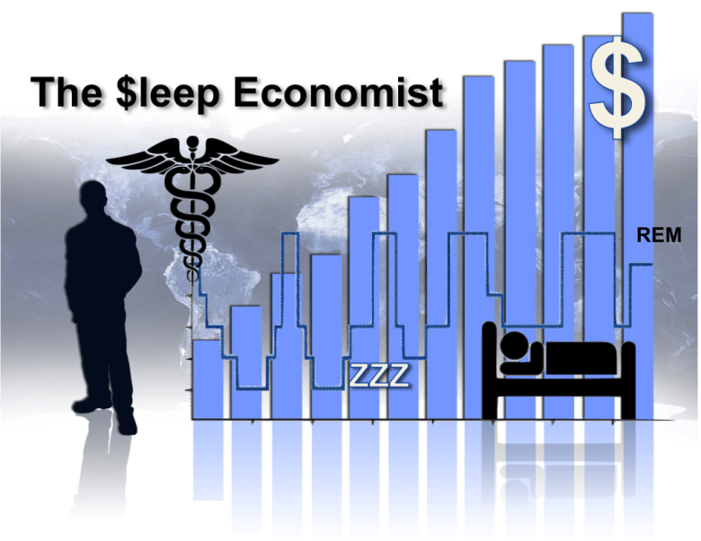 The Sleep Economist