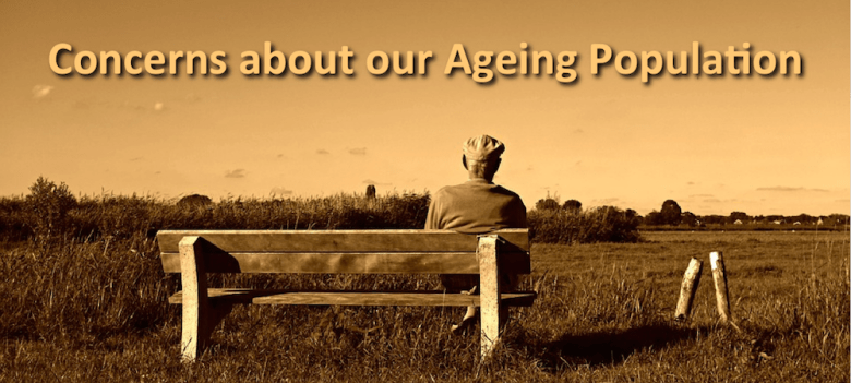 Concerns about our Aging Population