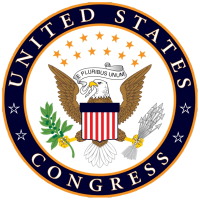 U.S. Congress seal