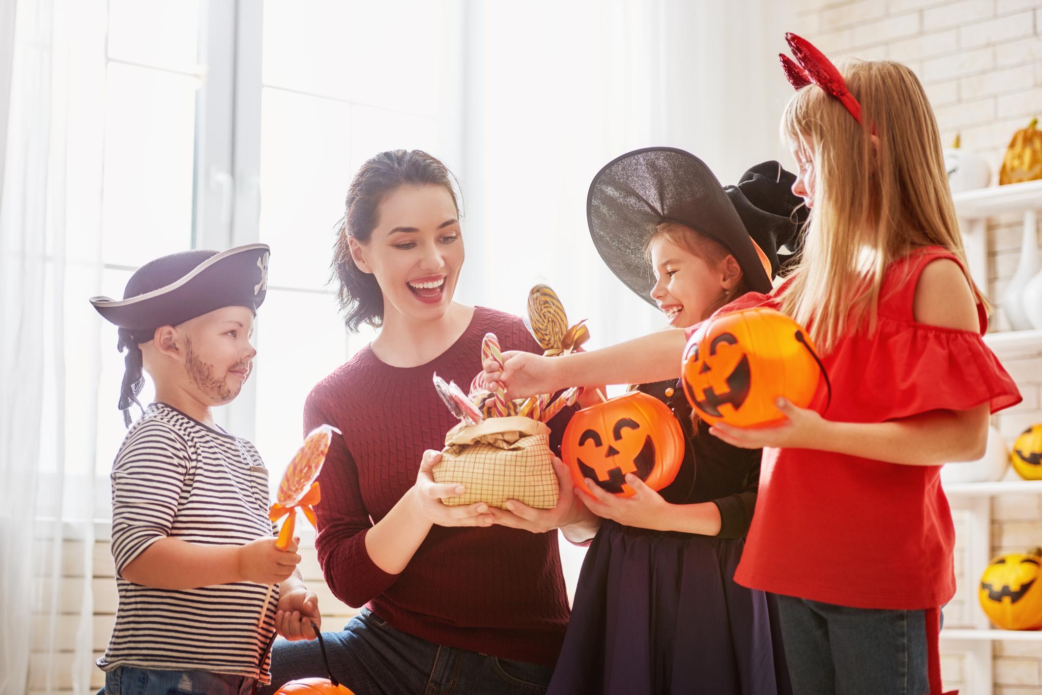 5 Fun Halloween Classroom Activities