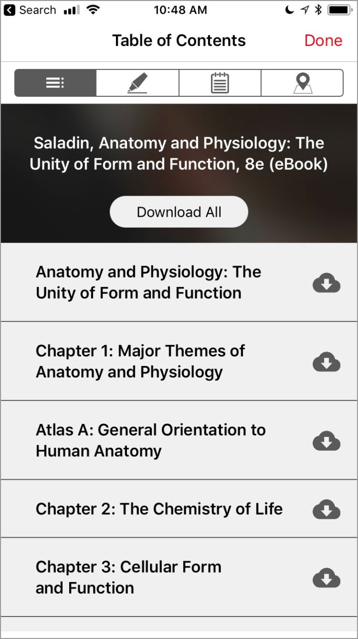 Mcgraw Hill Saladin Anatomy Physiology