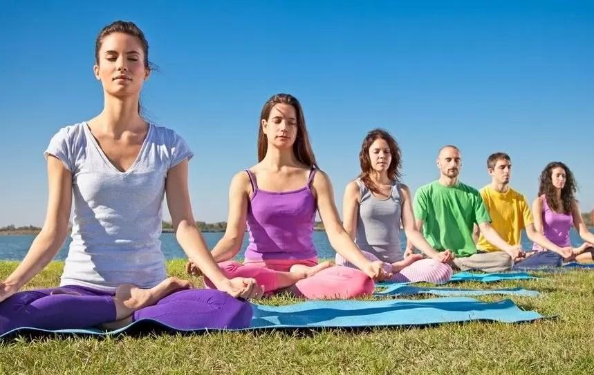 Movimento, respirazione e sistema linfatico