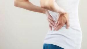 mal di schiena lombare