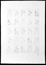 Dance. Art. Process. I