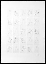 Dance. Art. Process. III