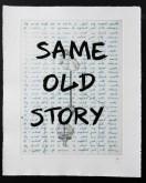 Upside Down (Same Old Story)