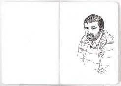 portraits 010 Tarek