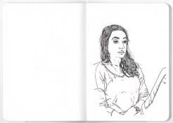 portraits 021 Nadine