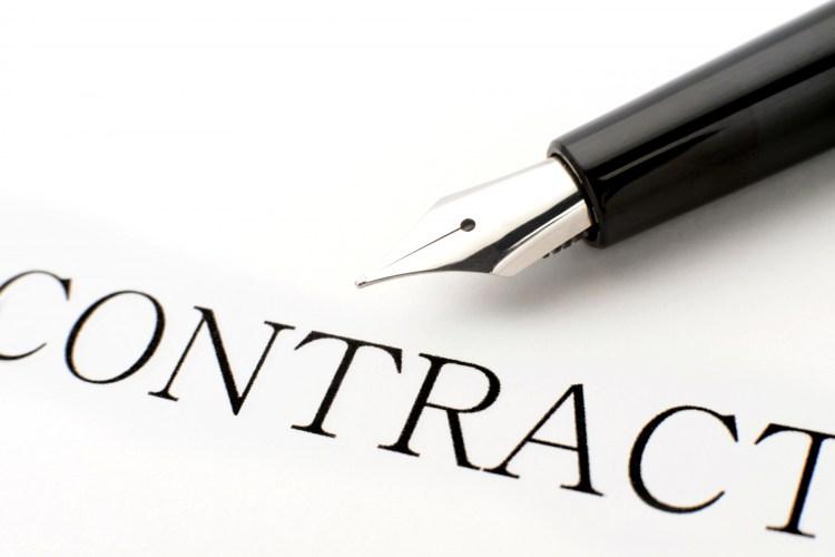 貿易実務を学ぶ方のためのゼロから始める英文契約書