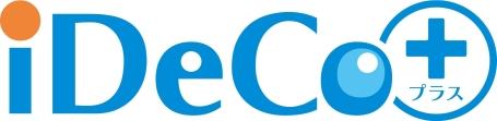 「iDeCo+」ロゴマーク