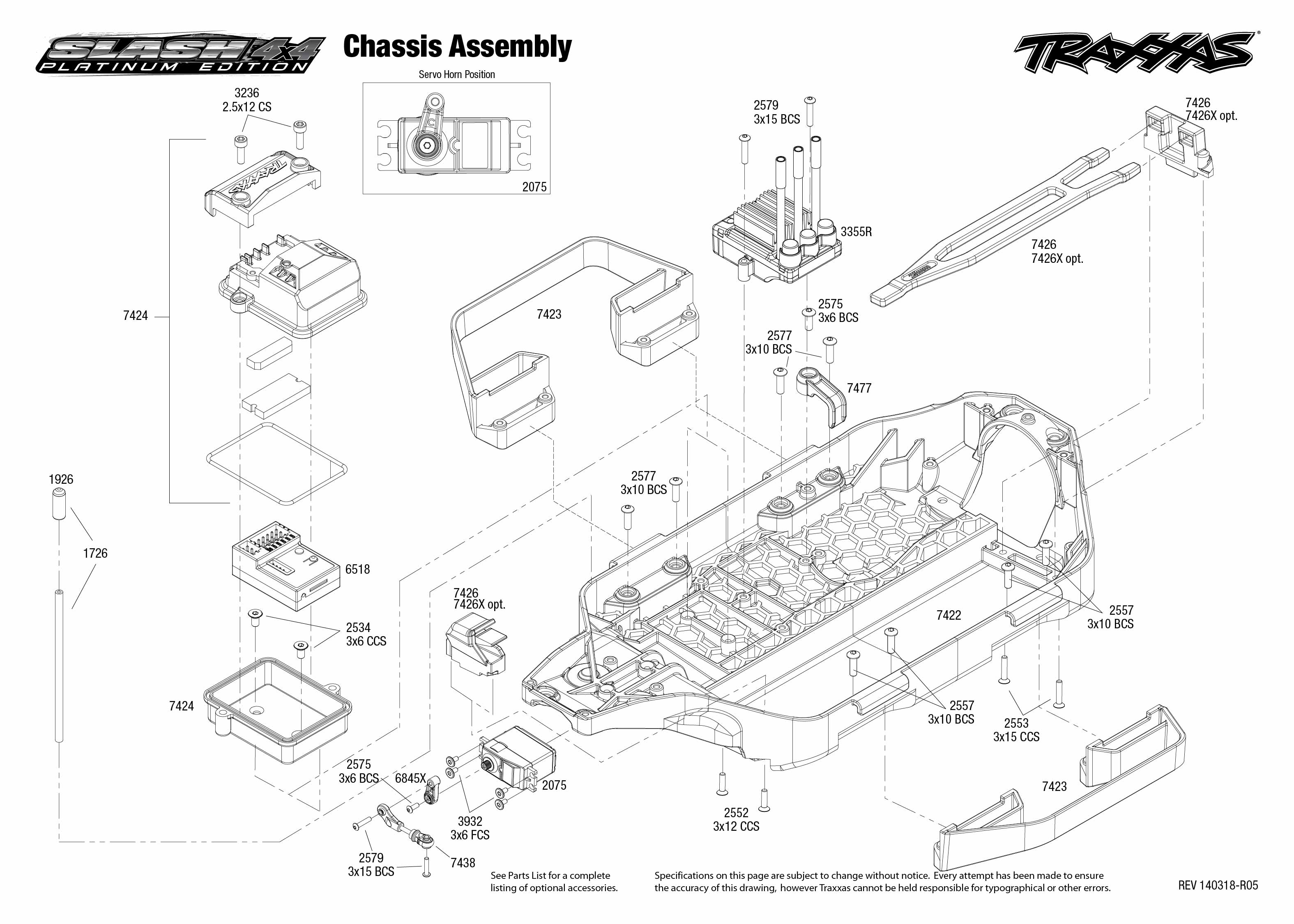 T Maxx 2 5 Parts List Wiring And Engine Diagram