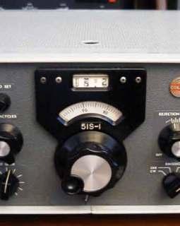 Collins 51S-1 Parts