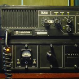 Harris RF-230 Parts