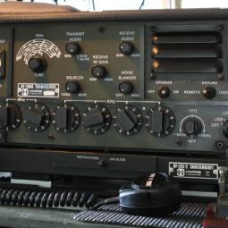 Harris RF-280A Parts