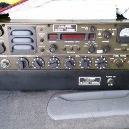 Harris RF-2301 Parts