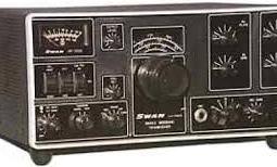 Swan HF-700S Parts