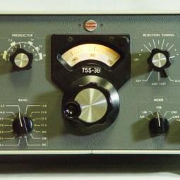 Collins 75S Parts